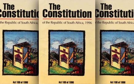 SA-constitution