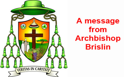a message from abp brislin